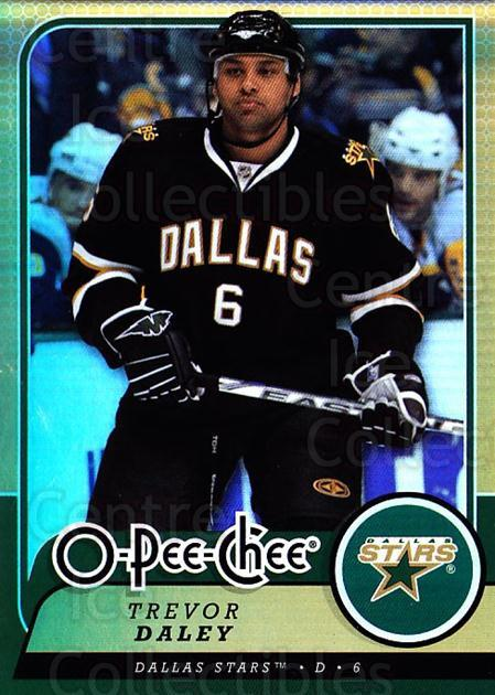 2008-09 O-pee-chee Gold #349 Trevor Daley<br/>1 In Stock - $2.00 each - <a href=https://centericecollectibles.foxycart.com/cart?name=2008-09%20O-pee-chee%20Gold%20%23349%20Trevor%20Daley...&quantity_max=1&price=$2.00&code=290432 class=foxycart> Buy it now! </a>