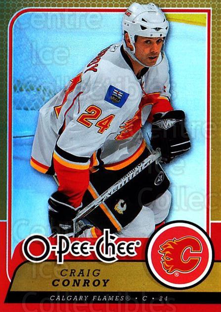 2008-09 O-pee-chee Gold #364 Craig Conroy<br/>1 In Stock - $2.00 each - <a href=https://centericecollectibles.foxycart.com/cart?name=2008-09%20O-pee-chee%20Gold%20%23364%20Craig%20Conroy...&quantity_max=1&price=$2.00&code=290447 class=foxycart> Buy it now! </a>