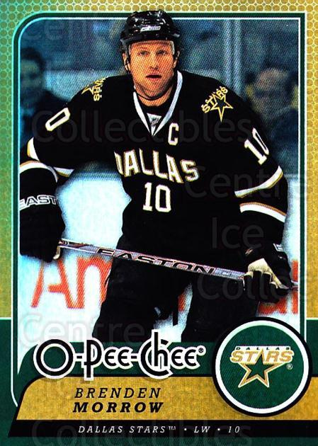 2008-09 O-pee-chee Gold #386 Brenden Morrow<br/>1 In Stock - $2.00 each - <a href=https://centericecollectibles.foxycart.com/cart?name=2008-09%20O-pee-chee%20Gold%20%23386%20Brenden%20Morrow...&quantity_max=1&price=$2.00&code=290469 class=foxycart> Buy it now! </a>