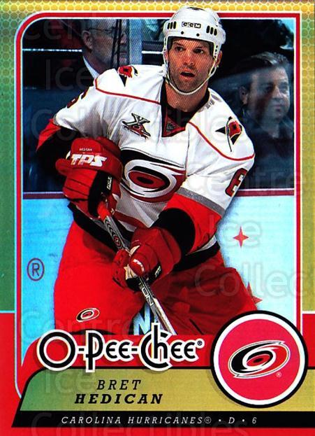 2008-09 O-pee-chee Gold #389 Bret Hedican<br/>1 In Stock - $2.00 each - <a href=https://centericecollectibles.foxycart.com/cart?name=2008-09%20O-pee-chee%20Gold%20%23389%20Bret%20Hedican...&quantity_max=1&price=$2.00&code=290472 class=foxycart> Buy it now! </a>