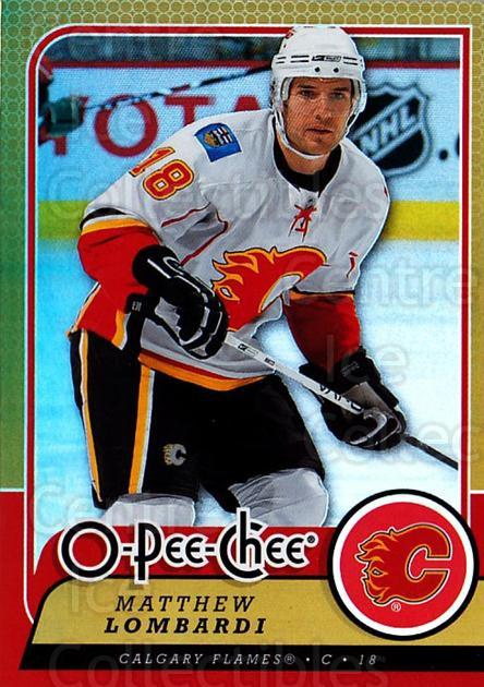 2008-09 O-pee-chee Gold #390 Matthew Lombardi<br/>1 In Stock - $2.00 each - <a href=https://centericecollectibles.foxycart.com/cart?name=2008-09%20O-pee-chee%20Gold%20%23390%20Matthew%20Lombard...&quantity_max=1&price=$2.00&code=290473 class=foxycart> Buy it now! </a>
