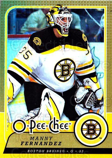 2008-09 O-pee-chee Gold #490 Manny Fernandez<br/>1 In Stock - $2.00 each - <a href=https://centericecollectibles.foxycart.com/cart?name=2008-09%20O-pee-chee%20Gold%20%23490%20Manny%20Fernandez...&quantity_max=1&price=$2.00&code=290573 class=foxycart> Buy it now! </a>