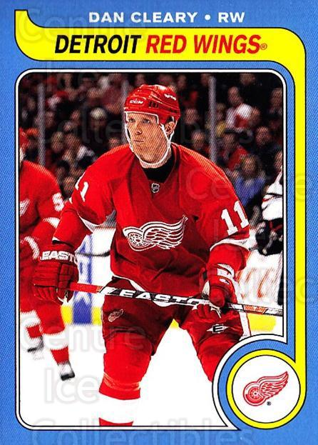2008-09 O-pee-chee Retro #61 Daniel Cleary<br/>2 In Stock - $2.00 each - <a href=https://centericecollectibles.foxycart.com/cart?name=2008-09%20O-pee-chee%20Retro%20%2361%20Daniel%20Cleary...&quantity_max=2&price=$2.00&code=290944 class=foxycart> Buy it now! </a>