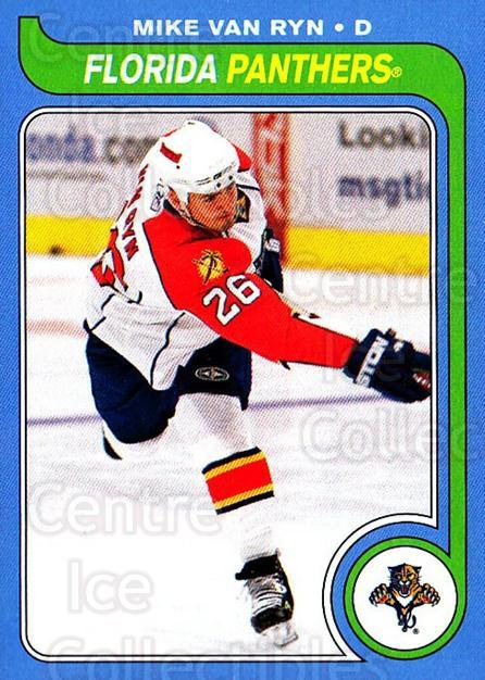2008-09 O-pee-chee Retro #484 Mike Van Ryn<br/>1 In Stock - $2.00 each - <a href=https://centericecollectibles.foxycart.com/cart?name=2008-09%20O-pee-chee%20Retro%20%23484%20Mike%20Van%20Ryn...&quantity_max=1&price=$2.00&code=291367 class=foxycart> Buy it now! </a>