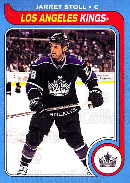 2008-09 O-pee-chee Retro #634 Jarret Stoll<br/>1 In Stock - $2.00 each - <a href=https://centericecollectibles.foxycart.com/cart?name=2008-09%20O-pee-chee%20Retro%20%23634%20Jarret%20Stoll...&quantity_max=1&price=$2.00&code=291517 class=foxycart> Buy it now! </a>