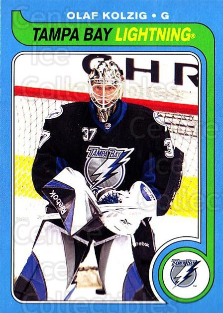 2008-09 O-pee-chee Retro #687 Olaf Kolzig<br/>1 In Stock - $2.00 each - <a href=https://centericecollectibles.foxycart.com/cart?name=2008-09%20O-pee-chee%20Retro%20%23687%20Olaf%20Kolzig...&quantity_max=1&price=$2.00&code=291570 class=foxycart> Buy it now! </a>
