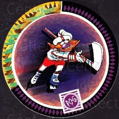 1994-95 Canada Games NHL POGS #213 Mascot<br/>3 In Stock - $1.00 each - <a href=https://centericecollectibles.foxycart.com/cart?name=1994-95%20Canada%20Games%20NHL%20POGS%20%23213%20Mascot...&quantity_max=3&price=$1.00&code=2919 class=foxycart> Buy it now! </a>