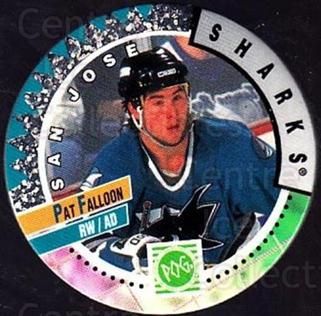 1994-95 Canada Games NHL POGS #214 Pat Falloon<br/>6 In Stock - $1.00 each - <a href=https://centericecollectibles.foxycart.com/cart?name=1994-95%20Canada%20Games%20NHL%20POGS%20%23214%20Pat%20Falloon...&quantity_max=6&price=$1.00&code=2920 class=foxycart> Buy it now! </a>