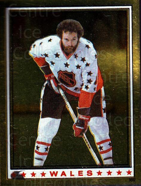 1982-83 O-Pee-Chee Stickers #169 Larry Robinson<br/>3 In Stock - $2.00 each - <a href=https://centericecollectibles.foxycart.com/cart?name=1982-83%20O-Pee-Chee%20Stickers%20%23169%20Larry%20Robinson...&quantity_max=3&price=$2.00&code=29297 class=foxycart> Buy it now! </a>
