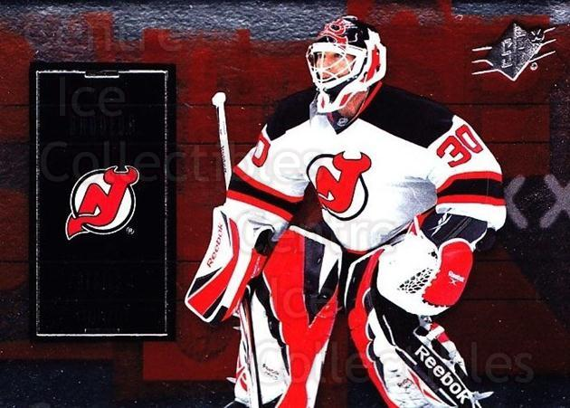 2009-10 Spx #9 Martin Brodeur<br/>5 In Stock - $2.00 each - <a href=https://centericecollectibles.foxycart.com/cart?name=2009-10%20Spx%20%239%20Martin%20Brodeur...&quantity_max=5&price=$2.00&code=293311 class=foxycart> Buy it now! </a>