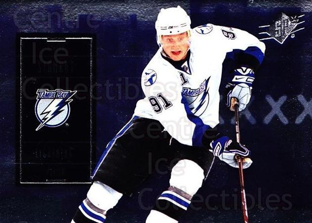 2009-10 Spx #15 Steven Stamkos<br/>4 In Stock - $2.00 each - <a href=https://centericecollectibles.foxycart.com/cart?name=2009-10%20Spx%20%2315%20Steven%20Stamkos...&quantity_max=4&price=$2.00&code=293317 class=foxycart> Buy it now! </a>