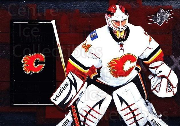 2009-10 Spx #20 Miikka Kiprusoff<br/>5 In Stock - $1.00 each - <a href=https://centericecollectibles.foxycart.com/cart?name=2009-10%20Spx%20%2320%20Miikka%20Kiprusof...&quantity_max=5&price=$1.00&code=293322 class=foxycart> Buy it now! </a>