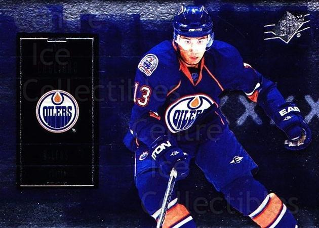 2009-10 Spx #25 Andrew Cogliano<br/>4 In Stock - $1.00 each - <a href=https://centericecollectibles.foxycart.com/cart?name=2009-10%20Spx%20%2325%20Andrew%20Cogliano...&quantity_max=4&price=$1.00&code=293327 class=foxycart> Buy it now! </a>