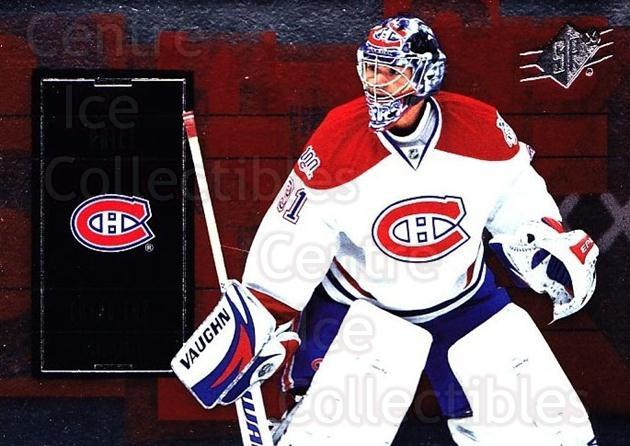 2009-10 Spx #29 Carey Price<br/>5 In Stock - $3.00 each - <a href=https://centericecollectibles.foxycart.com/cart?name=2009-10%20Spx%20%2329%20Carey%20Price...&quantity_max=5&price=$3.00&code=293331 class=foxycart> Buy it now! </a>