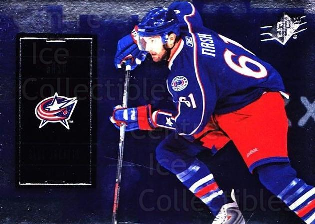 2009-10 Spx #47 Rick Nash<br/>5 In Stock - $1.00 each - <a href=https://centericecollectibles.foxycart.com/cart?name=2009-10%20Spx%20%2347%20Rick%20Nash...&quantity_max=5&price=$1.00&code=293349 class=foxycart> Buy it now! </a>