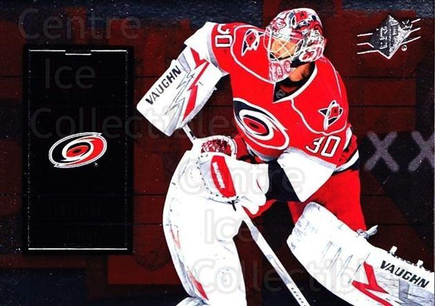 2009-10 Spx #48 Cam Ward<br/>5 In Stock - $1.00 each - <a href=https://centericecollectibles.foxycart.com/cart?name=2009-10%20Spx%20%2348%20Cam%20Ward...&quantity_max=5&price=$1.00&code=293350 class=foxycart> Buy it now! </a>