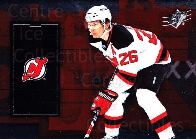 2009-10 Spx #58 Patrik Elias<br/>5 In Stock - $1.00 each - <a href=https://centericecollectibles.foxycart.com/cart?name=2009-10%20Spx%20%2358%20Patrik%20Elias...&quantity_max=5&price=$1.00&code=293360 class=foxycart> Buy it now! </a>