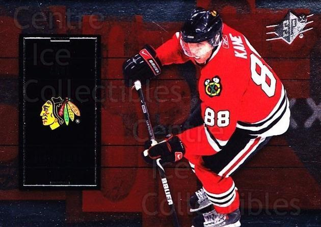 2009-10 Spx #62 Patrick Kane<br/>5 In Stock - $2.00 each - <a href=https://centericecollectibles.foxycart.com/cart?name=2009-10%20Spx%20%2362%20Patrick%20Kane...&quantity_max=5&price=$2.00&code=293364 class=foxycart> Buy it now! </a>