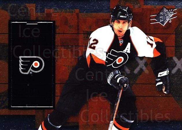 2009-10 Spx #64 Simon Gagne<br/>5 In Stock - $1.00 each - <a href=https://centericecollectibles.foxycart.com/cart?name=2009-10%20Spx%20%2364%20Simon%20Gagne...&quantity_max=5&price=$1.00&code=293366 class=foxycart> Buy it now! </a>