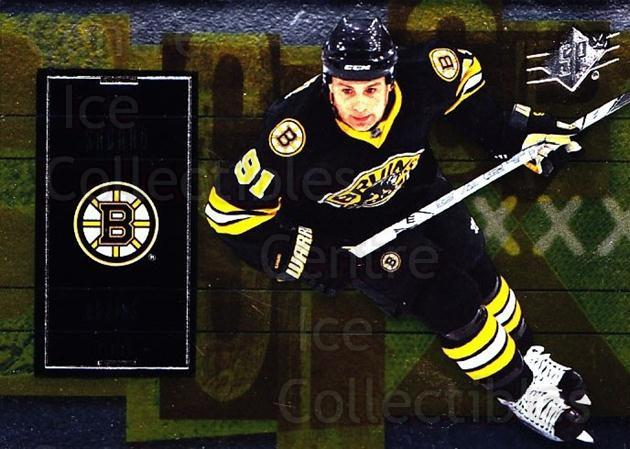 2009-10 Spx #69 Marc Savard<br/>5 In Stock - $1.00 each - <a href=https://centericecollectibles.foxycart.com/cart?name=2009-10%20Spx%20%2369%20Marc%20Savard...&quantity_max=5&price=$1.00&code=293371 class=foxycart> Buy it now! </a>