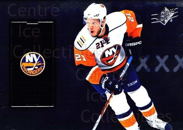 2009-10 Spx #70 Kyle Okposo<br/>5 In Stock - $1.00 each - <a href=https://centericecollectibles.foxycart.com/cart?name=2009-10%20Spx%20%2370%20Kyle%20Okposo...&quantity_max=5&price=$1.00&code=293372 class=foxycart> Buy it now! </a>