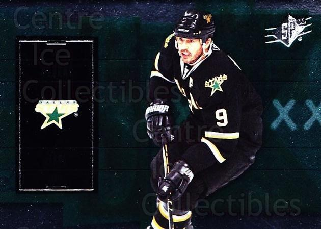 2009-10 Spx #72 Mike Modano<br/>5 In Stock - $1.00 each - <a href=https://centericecollectibles.foxycart.com/cart?name=2009-10%20Spx%20%2372%20Mike%20Modano...&quantity_max=5&price=$1.00&code=293374 class=foxycart> Buy it now! </a>