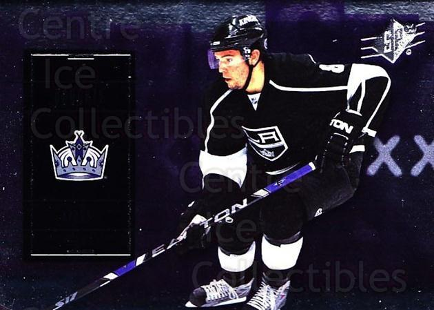 2009-10 Spx #78 Drew Doughty<br/>5 In Stock - $1.00 each - <a href=https://centericecollectibles.foxycart.com/cart?name=2009-10%20Spx%20%2378%20Drew%20Doughty...&quantity_max=5&price=$1.00&code=293380 class=foxycart> Buy it now! </a>