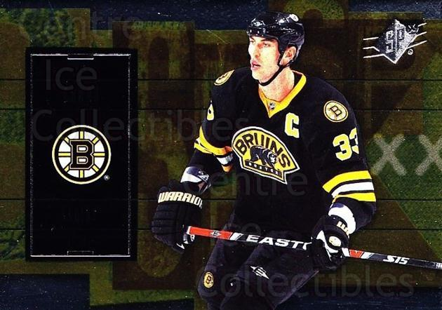 2009-10 Spx #92 Zdeno Chara<br/>5 In Stock - $1.00 each - <a href=https://centericecollectibles.foxycart.com/cart?name=2009-10%20Spx%20%2392%20Zdeno%20Chara...&quantity_max=5&price=$1.00&code=293394 class=foxycart> Buy it now! </a>
