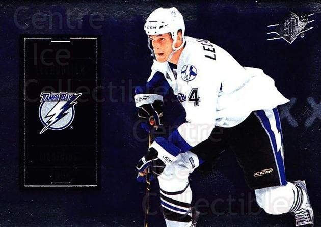 2009-10 Spx #93 Vincent Lecavalier<br/>5 In Stock - $1.00 each - <a href=https://centericecollectibles.foxycart.com/cart?name=2009-10%20Spx%20%2393%20Vincent%20Lecaval...&quantity_max=5&price=$1.00&code=293395 class=foxycart> Buy it now! </a>