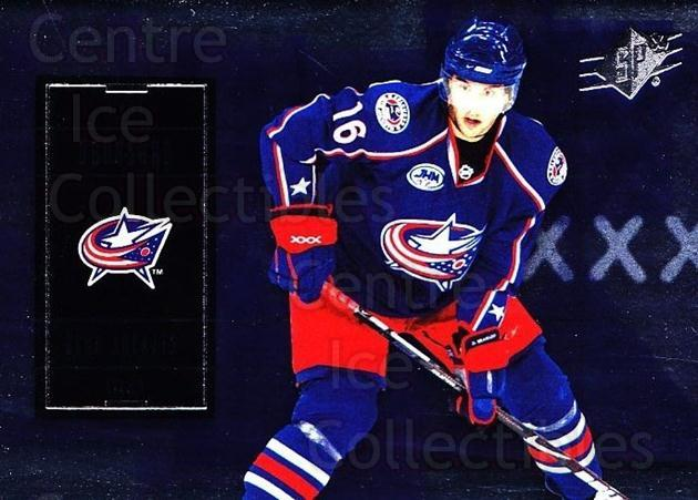 2009-10 Spx #98 Derick Brassard<br/>5 In Stock - $1.00 each - <a href=https://centericecollectibles.foxycart.com/cart?name=2009-10%20Spx%20%2398%20Derick%20Brassard...&quantity_max=5&price=$1.00&code=293400 class=foxycart> Buy it now! </a>