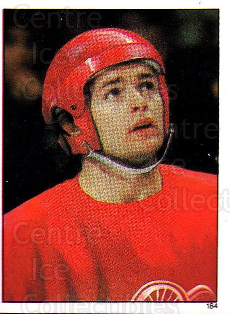 1982-83 O-Pee-Chee Stickers #184 Danny Gare<br/>6 In Stock - $2.00 each - <a href=https://centericecollectibles.foxycart.com/cart?name=1982-83%20O-Pee-Chee%20Stickers%20%23184%20Danny%20Gare...&quantity_max=6&price=$2.00&code=29358 class=foxycart> Buy it now! </a>