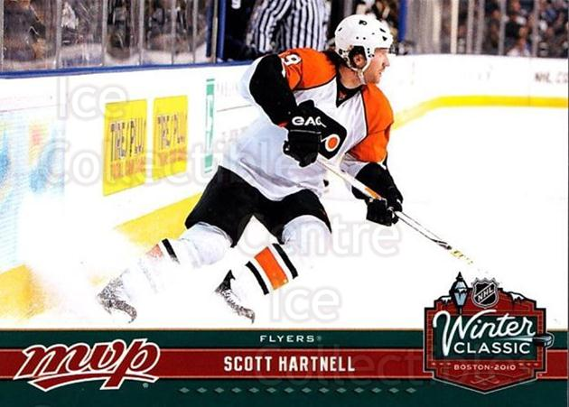 2009-10 Upper Deck MVP Winter Classic #9 Scott Hartnell<br/>12 In Stock - $2.00 each - <a href=https://centericecollectibles.foxycart.com/cart?name=2009-10%20Upper%20Deck%20MVP%20Winter%20Classic%20%239%20Scott%20Hartnell...&quantity_max=12&price=$2.00&code=293940 class=foxycart> Buy it now! </a>