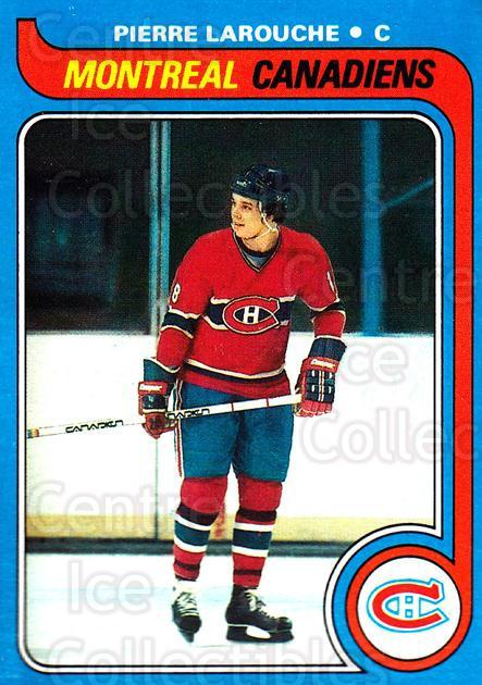 1979-80 Topps #233 Pierre Larouche<br/>3 In Stock - $1.00 each - <a href=https://centericecollectibles.foxycart.com/cart?name=1979-80%20Topps%20%23233%20Pierre%20Larouche...&quantity_max=3&price=$1.00&code=29650 class=foxycart> Buy it now! </a>