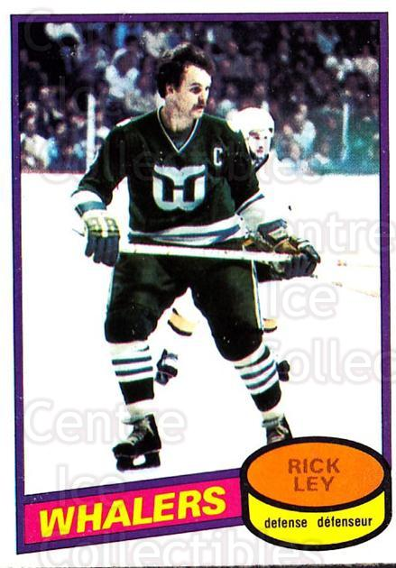 1980-81 O-Pee-Chee #198 Rick Ley<br/>2 In Stock - $2.00 each - <a href=https://centericecollectibles.foxycart.com/cart?name=1980-81%20O-Pee-Chee%20%23198%20Rick%20Ley...&quantity_max=2&price=$2.00&code=29738 class=foxycart> Buy it now! </a>