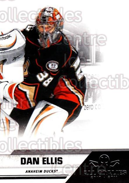 2010-11 Panini All Goalies #3 Dan Ellis<br/>10 In Stock - $1.00 each - <a href=https://centericecollectibles.foxycart.com/cart?name=2010-11%20Panini%20All%20Goalies%20%233%20Dan%20Ellis...&quantity_max=10&price=$1.00&code=297481 class=foxycart> Buy it now! </a>