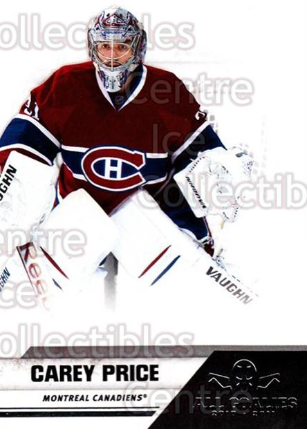 2010-11 Panini All Goalies #44 Carey Price<br/>6 In Stock - $3.00 each - <a href=https://centericecollectibles.foxycart.com/cart?name=2010-11%20Panini%20All%20Goalies%20%2344%20Carey%20Price...&quantity_max=6&price=$3.00&code=297522 class=foxycart> Buy it now! </a>