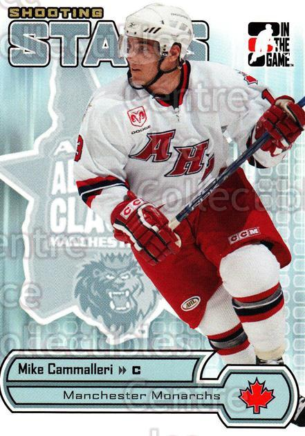 2005-06 ITG Heroes and Prospects Shooting Stars #5 Mike Cammalleri<br/>8 In Stock - $2.00 each - <a href=https://centericecollectibles.foxycart.com/cart?name=2005-06%20ITG%20Heroes%20and%20Prospects%20Shooting%20Stars%20%235%20Mike%20Cammalleri...&quantity_max=8&price=$2.00&code=301841 class=foxycart> Buy it now! </a>