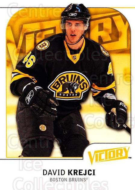 2009-10 Finnish UD Victory #13 David Krejci<br/>1 In Stock - $2.00 each - <a href=https://centericecollectibles.foxycart.com/cart?name=2009-10%20Finnish%20UD%20Victory%20%2313%20David%20Krejci...&quantity_max=1&price=$2.00&code=302499 class=foxycart> Buy it now! </a>