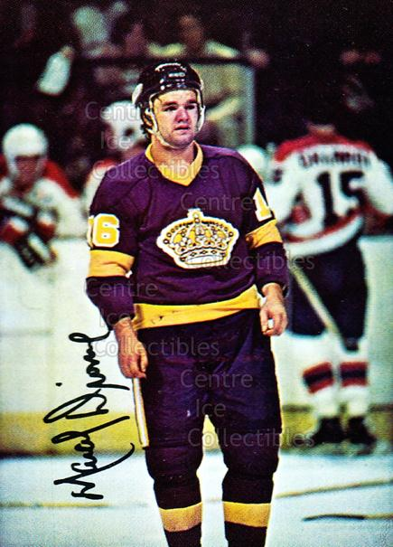 1977-78 Topps Glossy Square #4 Marcel Dionne<br/>3 In Stock - $2.00 each - <a href=https://centericecollectibles.foxycart.com/cart?name=1977-78%20Topps%20Glossy%20Square%20%234%20Marcel%20Dionne...&quantity_max=3&price=$2.00&code=30307 class=foxycart> Buy it now! </a>