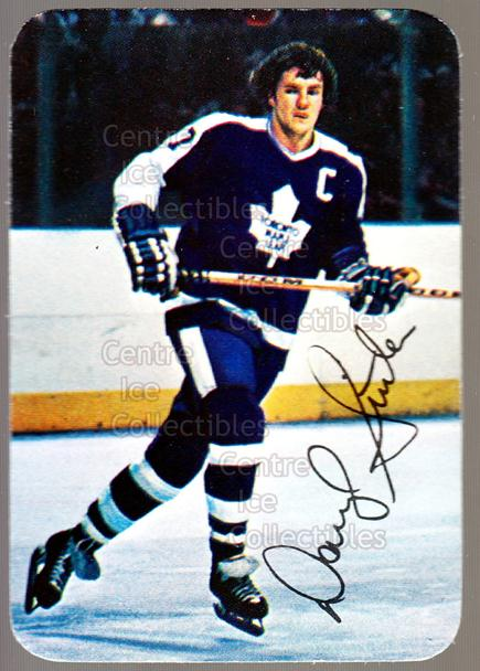 1977-78 O-Pee-Chee Glossy #20 Darryl Sittler<br/>2 In Stock - $3.00 each - <a href=https://centericecollectibles.foxycart.com/cart?name=1977-78%20O-Pee-Chee%20Glossy%20%2320%20Darryl%20Sittler...&quantity_max=2&price=$3.00&code=30323 class=foxycart> Buy it now! </a>