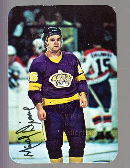 1977-78 Topps Glossy #4 Marcel Dionne<br/>24 In Stock - $2.00 each - <a href=https://centericecollectibles.foxycart.com/cart?name=1977-78%20Topps%20Glossy%20%234%20Marcel%20Dionne...&quantity_max=24&price=$2.00&code=30344 class=foxycart> Buy it now! </a>