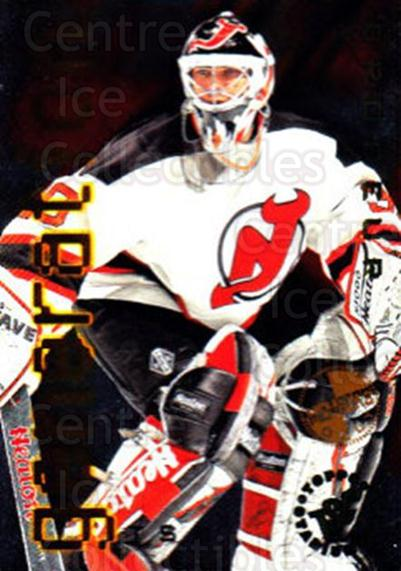 1995-96 Stadium Club Generation Members Only #5 Martin Brodeur<br/>1 In Stock - $10.00 each - <a href=https://centericecollectibles.foxycart.com/cart?name=1995-96%20Stadium%20Club%20Generation%20Members%20Only%20%235%20Martin%20Brodeur...&price=$10.00&code=306180 class=foxycart> Buy it now! </a>