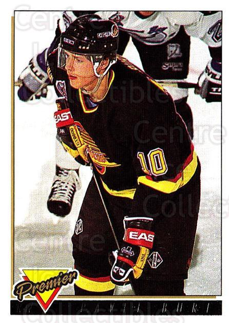 1993-94 Topps Premier Gold #260 Pavel Bure<br/>2 In Stock - $3.00 each - <a href=https://centericecollectibles.foxycart.com/cart?name=1993-94%20Topps%20Premier%20Gold%20%23260%20Pavel%20Bure...&quantity_max=2&price=$3.00&code=306434 class=foxycart> Buy it now! </a>