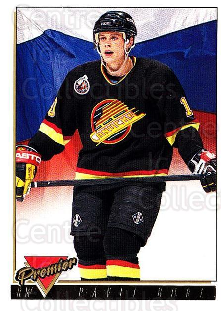 1993-94 Topps Premier Gold #440 Pavel Bure<br/>2 In Stock - $3.00 each - <a href=https://centericecollectibles.foxycart.com/cart?name=1993-94%20Topps%20Premier%20Gold%20%23440%20Pavel%20Bure...&quantity_max=2&price=$3.00&code=306447 class=foxycart> Buy it now! </a>