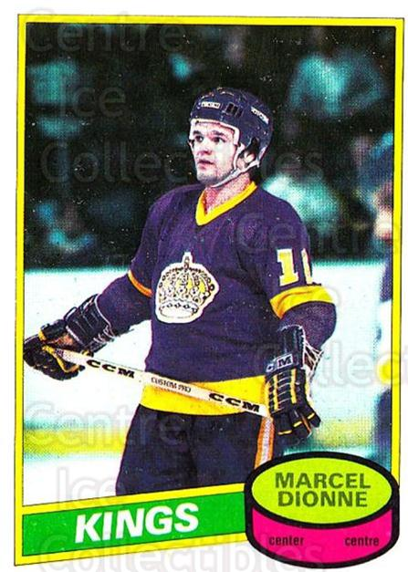 1980-81 O-Pee-Chee #20 Marcel Dionne<br/>1 In Stock - $3.00 each - <a href=https://centericecollectibles.foxycart.com/cart?name=1980-81%20O-Pee-Chee%20%2320%20Marcel%20Dionne...&quantity_max=1&price=$3.00&code=306507 class=foxycart> Buy it now! </a>