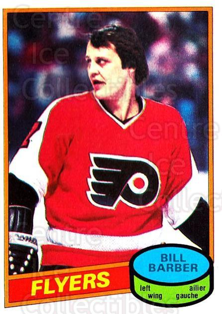 1980-81 O-Pee-Chee #200 Bill Barber<br/>2 In Stock - $2.00 each - <a href=https://centericecollectibles.foxycart.com/cart?name=1980-81%20O-Pee-Chee%20%23200%20Bill%20Barber...&quantity_max=2&price=$2.00&code=306596 class=foxycart> Buy it now! </a>