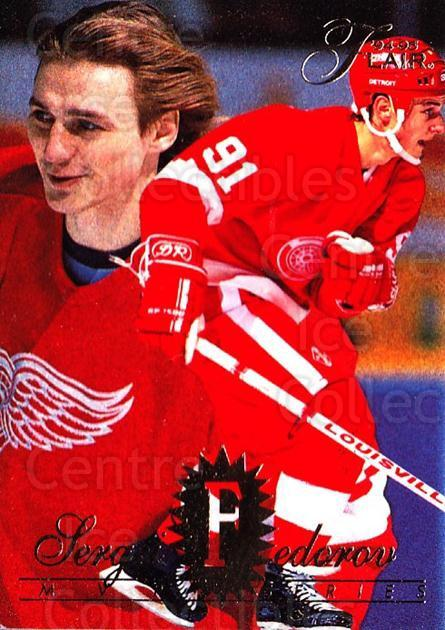 1994-95 Flair #216 Sergei Fedorov<br/>3 In Stock - $2.00 each - <a href=https://centericecollectibles.foxycart.com/cart?name=1994-95%20Flair%20%23216%20Sergei%20Fedorov...&quantity_max=3&price=$2.00&code=30809 class=foxycart> Buy it now! </a>