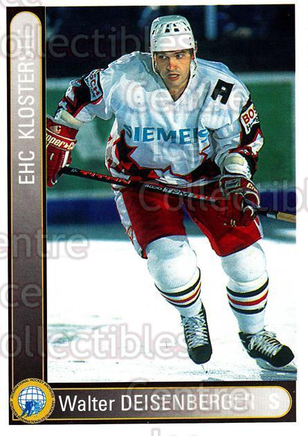 1994-95 German First League #180 Walter Deisenberger<br/>12 In Stock - $2.00 each - <a href=https://centericecollectibles.foxycart.com/cart?name=1994-95%20German%20First%20League%20%23180%20Walter%20Deisenbe...&quantity_max=12&price=$2.00&code=31024 class=foxycart> Buy it now! </a>