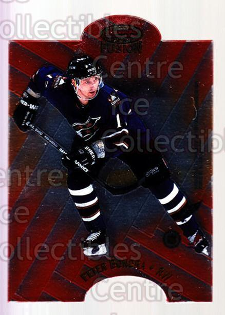 1998-99 Bowmans Best Fusion #13 Peter Bondra, Marian Hossa<br/>1 In Stock - $3.00 each - <a href=https://centericecollectibles.foxycart.com/cart?name=1998-99%20Bowmans%20Best%20Fusion%20%2313%20Peter%20Bondra,%20M...&quantity_max=1&price=$3.00&code=312880 class=foxycart> Buy it now! </a>