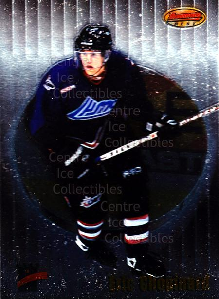 1998-99 Bowmans Best #139 Eric Chouinard<br/>8 In Stock - $2.00 each - <a href=https://centericecollectibles.foxycart.com/cart?name=1998-99%20Bowmans%20Best%20%23139%20Eric%20Chouinard...&price=$2.00&code=312986 class=foxycart> Buy it now! </a>